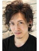 ヘアーグランデシーク(Hair Grande Seeek)Seeek style 2ブロックパーマstyle☆