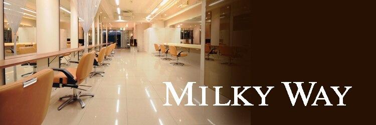 ミルキィウェイ 横浜店(MILKY WAY)のサロンヘッダー