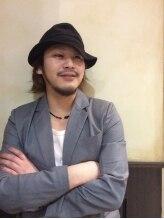 ブライヘアー(BURAI hair)新屋敷 昌志