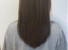 ヘアスタジオリリー(Hair studio Lily)の雰囲気(高品質なトリートメントも多数お取扱い中♪)