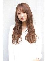 ヘアーメイク リアン 新田辺店(Hair Make REAN)◆REAN 京田辺/新田辺◆ロングヘアゆる巻き