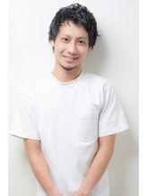 オーガスト ヘア ネイル(AUGUST hair nail)木口 孝明