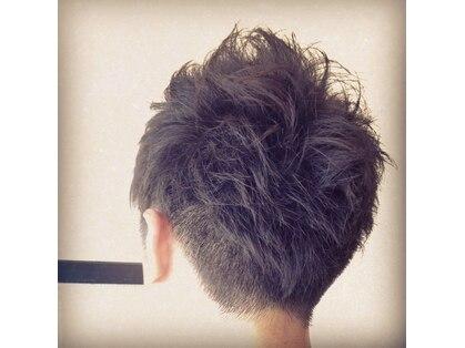 クール ヘアー セッション 本町店(COOL Hair session)の写真