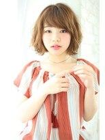 ジョエミバイアンアミ(joemi by Un ami)【joemi】小顔カット ベビーパーマ ゆるふわ (大島幸司)
