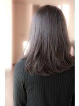 モッズヘア 高崎店(mod's hair)【mod's hair 高崎】 NUDY BROWN