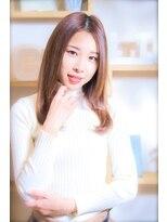 グラスヘア(Grous hair)【Grous Hair 錦糸町】☆Premiumストレート♪ 3