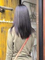ドゥーシェ ヘア(Dusche hair)ハリスノフXトリートメント