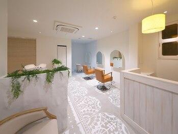 リュイ(Lui)の写真/いつもの日常から離れて訪れる、特別な場所。普段頑張っている大人女性のための癒し private salon ―Lui―