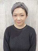 アグ ヘアー ハーマン 浜田山店(Agu hair hermann)高木 景子