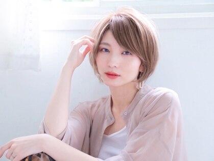 ヘアーサロン 美髪の写真