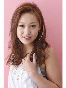 美容室キャンパス 土崎店の写真/第一印象はカラーで決まる!!洗練された発色と艶に感動!!