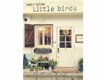 Hair salon Little birds【リトルバード】