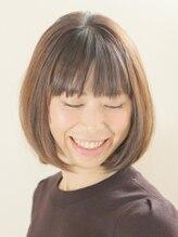美容室 ジャム(JAM)【美容室JAM】大人可愛い☆丸みショートボブ