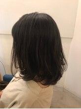 コトン ハナレ(COTON hanare)髪質改善美髪エステ+メンテナンスカット