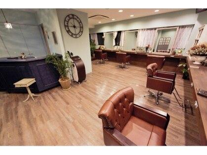ヘアーサロン リノ(Hair Salon Lino)の写真