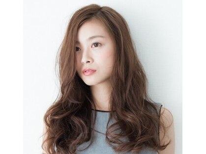 ファンタジーヘアー(Fantasy Hair)の写真
