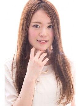 美容室キャンパス 土崎店の写真/3種の薬剤をあなたの髪質に合わせてセレクト。