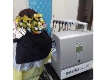 パパポルタ 四国大学前店(Pa Pa Porta)の雰囲気(大人気ロボットパーマ!!最新の形状記憶パーマ☆リピーター続出♪)