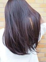 ノエル ヘアー アトリエ(Noele hair atelier)『Noele』大人の艶髪×チョコブラウン