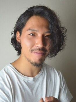 ヘアアンドリラクゼーション ヒスイ(Hair&Relaxation HISUI)の写真/男性の好感度に重要なのは清潔感!人の印象を左右する髭眉も丁寧に整えてくれるから周りからも好印象♪