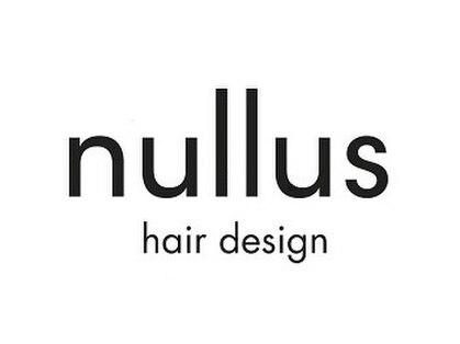 ヌル ヘア デザイン(nullus hair desigh)の写真