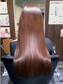 リー 東三国(Lee)の写真/全国でも希少な『りんご幹細胞取扱店』憧れの美髪をLee東三国で!「あなた史上最高の美髪」を実現!
