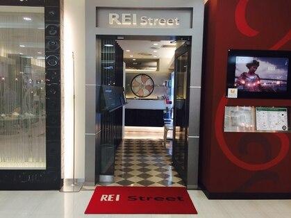 レイストリート(REI Street)の写真