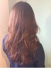 グラムヘアー(glam hair)