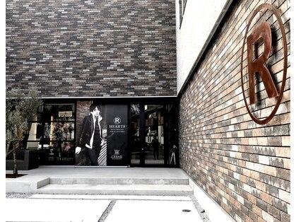 アールハーツ 鶴田店(R-HEARTS)の写真