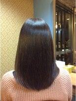 アンティース3 ヘアプロフェション(ANTIS3 HAIR PROFESSION)縮毛矯正クセストパー(R)クセレベル3
