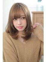 ジーナシンジュク(Zina SHINJYUKU)☆Zina☆色っぽふんわりワンカール♪♪