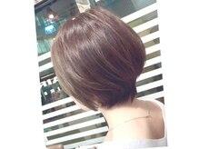 スプレール ヘア(SPLAIRE HAIR)の雰囲気(朝のスタイリングー5分。髪質改善キラガミ取扱店#splaire-hair)