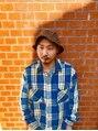 ジャンピングラビット(JUMPING RABBIT)/谷口 春太 a.k.a. STEVE