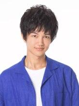 スタジオノールス(hairmake & photo STUDIO NORLUSS)メンズヘアセット6