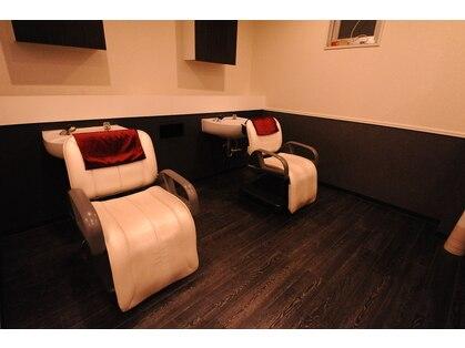ヘアーラウンジ リアン(hair Lounge Rian)の写真