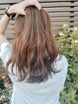 ヘアーサロンジジ(Hair Salon JIJI)アディクシ-カラー