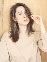 ソース ヘア アトリエ 京橋(Source hair atelier)【SOURCE】スプリングバレイアージュ