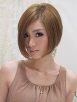 ベイジヘアークチュール(BEIGE hair couture)クールヌーディ