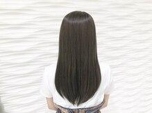 アブニールドール 大山台店の雰囲気(髪質に合わせた施術で、理想のストレートが叶う*【大山台】)