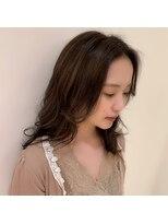 ネオヘアー 曳舟店(NEO Hair)ひし形軽ミディ(曳舟)