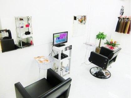 ヘアースタジオ ブリス(Hair Studio Bliss)の写真