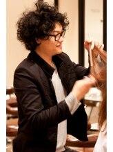 マウロア ヘアーサロン(Mauloa hair salon)鈴木 大悟
