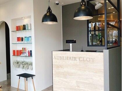 オーブ ヘアー クロイ 盛岡3号店(AUBE HAIR cloy)の写真