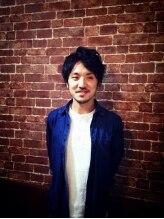 クラシック ヘアーサロン(KLASIC hair salon)上田 真司 1