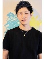 メンズヘアースパイス ユメサキ(Men's Hair SPICE -yumesaki-)SEA BREEZE