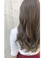 エッセンシャルヘアケア アンド ビューティー(Essential haircare & beauty)バレイアージュ