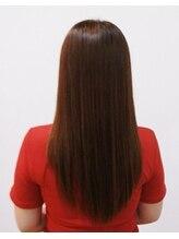 サイズカラーフリップ コレットマーレ店(XXXY'S COLO FLIP)髪質改善!酸熱トリートメント♪ 桜木町 みなとみらい 横浜
