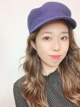 ヒート トウキョウ 目黒店(HEAT TOKYO)八木 舞子