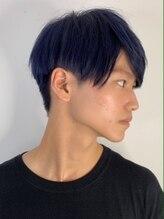 ギフヘアー 梅田茶屋町店(gif.hair)