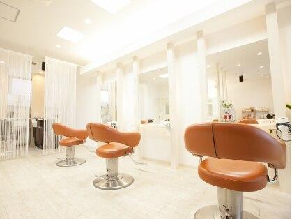 スラ (Hair Salon SURA)の写真